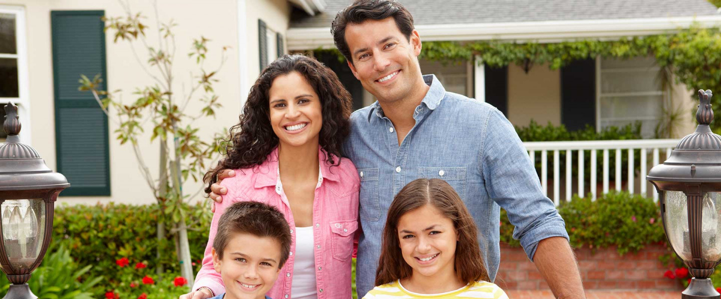 Health and Life Insurance for Your Amraillo, TX Family