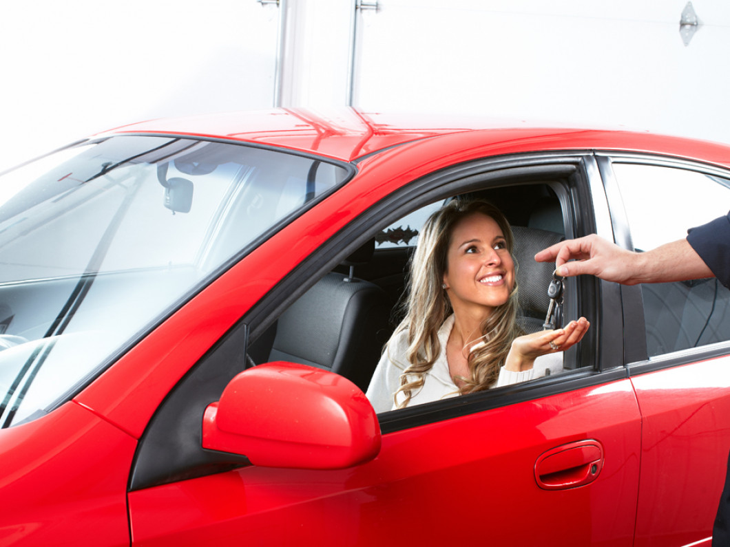Get the Best Auto Insurance for Your Needs